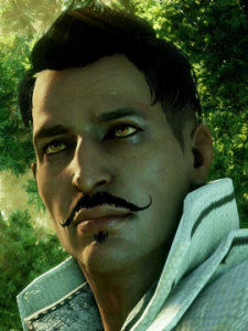 Dorian Pavus, Dragon Age: Inquisition (Bioware, EA)