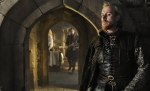 Rhys Ifans as Aristocrat Shakespeare