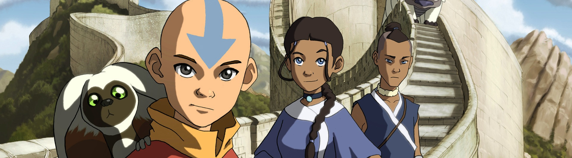 Avatar the Last Airbender, Michael Dante DiMartino Bryan Konietzko, Nickleodeon