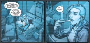 The Penguin's Goose is Cooked: Batman Eternal Check In #14-15