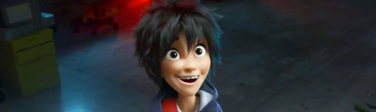 Disney Drops new Big Hero 6 Trailer