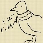 Lela Pigeon