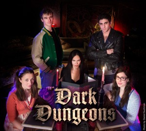 Dark Dungeons the movie