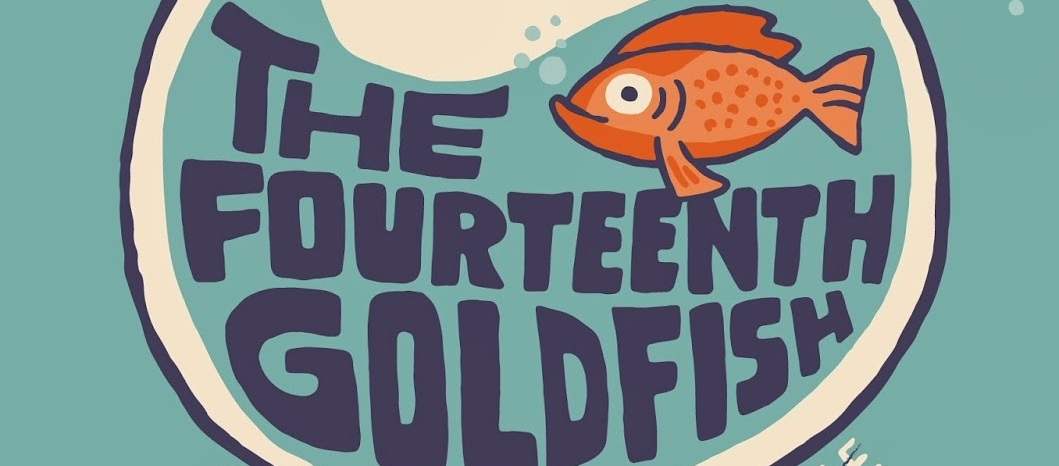 Review: The Fourteenth Goldfish
