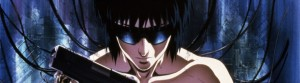 Ghost in the Shell: The Major's Body (1)