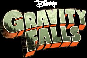 gravity falls logo, disney, http://en.wikipedia.org/wiki/Gravity_Falls
