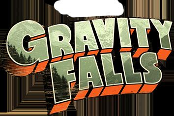 Gravity Falls Gravity_Falls_logo