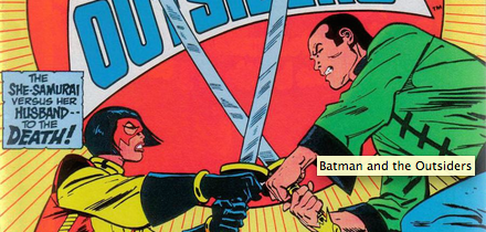 Arrow Season 3 Adds A Martial Artist and A Count Vertigo Take 2?