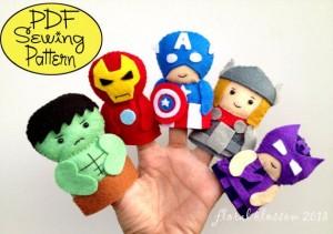 PDF Pattern Avengers, marvel, http://www.pinterest.com/pin/36028865741906236/