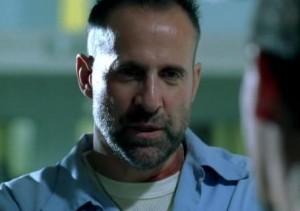 Peter Stormare. Count Vertigo. Vertigo. New 52. Arrow. Season 3. TV. Werner Zytle.