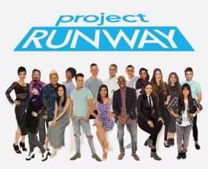 Project Runway. Lifetime. Season 13.