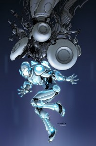 Image from Marvel Comics.