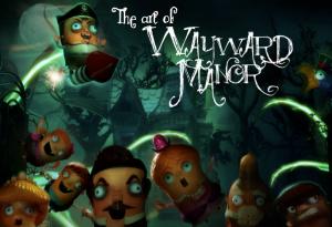 Wayward Manor game
