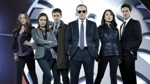 """agents of shield, mavel, http://schmoesknow.com/clark-gregg-talks-agents-of-shield-coulsons-new-job/25848/, MARVEL'S AGENTS OF S.H.I.E.L.D. - """"Pilot"""" (Photo by Justin Lubin/ABC via Getty Images) COBIE SMULDERS"""