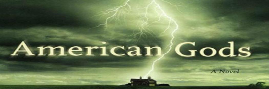Starz to Develop American Gods
