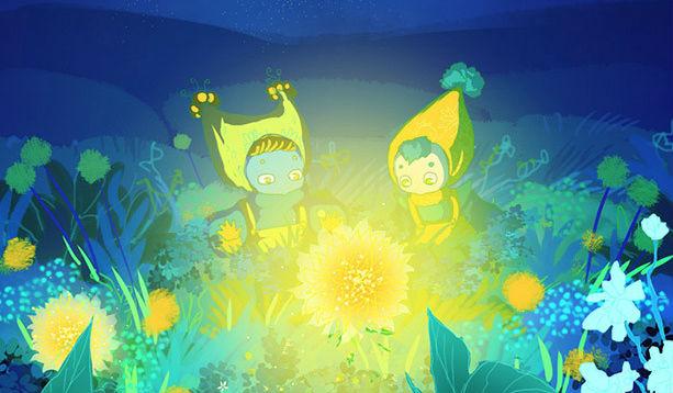 Kickstarter of the Week: Fly the Colour Fantastica