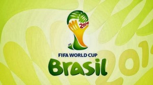 Brazil. FIFA World Cup 2014. Soccer. Football.