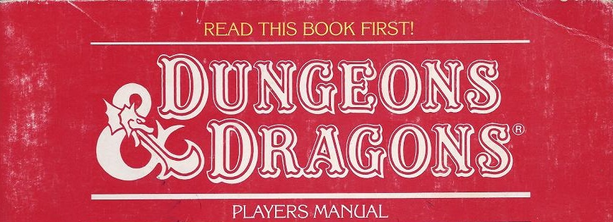 Dungeons & Dragons Basic Rules now out!