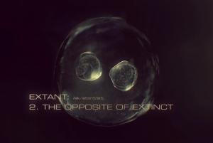 Extant. CBS. Show. 2014. Teaser Trailer.