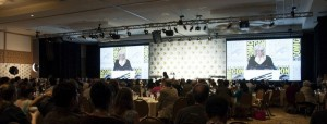 Eisner Awards 2013, SDCC13