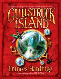 gullstruck island, lost conspiracy, frances Hardinge, http://booksforkeeps.co.uk/issue/177/childrens-books/reviews/gullstruck-island
