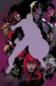 Image courtesy of Marvel.