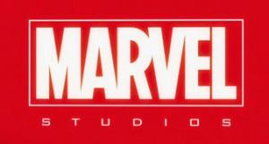 Marvel Studios. Logo.