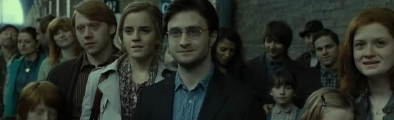 The Thursday Book Beat: J. K. Rowling Pens A Harry Potter Short Story