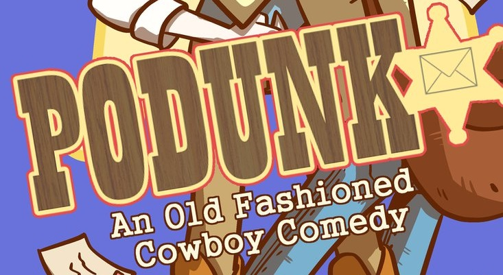 Interview: Courtney Hahn, Co-Creator of Podunk
