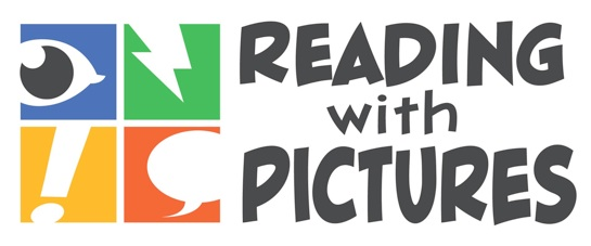 Interview with Trevor Mueller from Reading With Pictures: Comics That Make Kids Smarter
