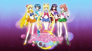Sailor Moon Crystal, Toei, 2014