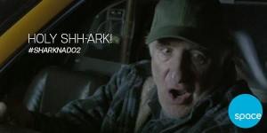 Sharknado 2 Judd Hirsch