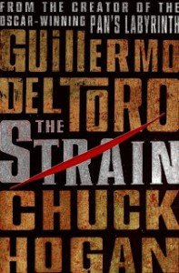 the strain, guillermo del toro, http://en.wikipedia.org/wiki/The_Strain