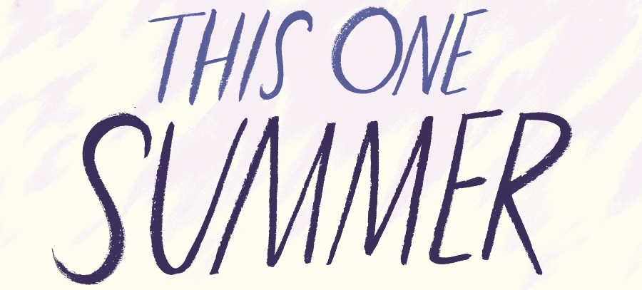 This One Mother: Musings on Motherhood in Jillian and Mariko Tamaki's This One Summer