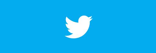 Twitter. Banner.