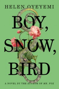 Cover: Boy, Snow, Bird, by Helen Oyeyemi