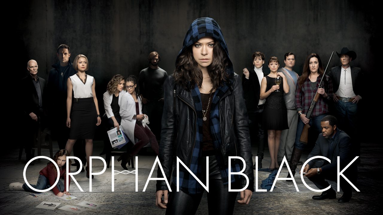 Clone Club Takes On Comics! Orphan Black Is Coming to IDW