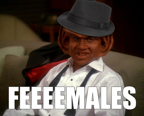 Ferengi Fedora