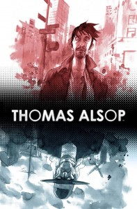 Thomas Aslop Chris Miskiewicz (W) Palle Schmidt (A) BOOM! Studios, 2014