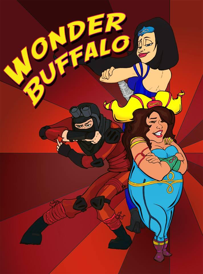 Kickstarter of the Week: Wonder Buffalo - WWAC