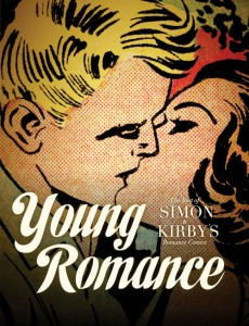 Young Romance, Simon and Kirby