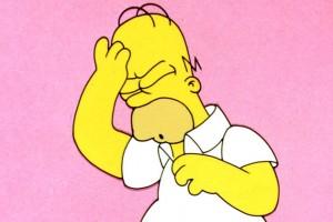 Homer Simpson, The Simpsons. Matt Groening, FOX