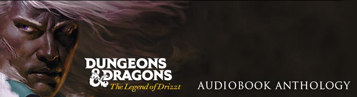 Attention D&D fans! Audible Has a Free All-Star Recording