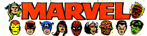 Mighty Marvel Monday: AVENGERS & X-MEN INVERSION LOOPER