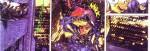 The classic fall, Motoko Kusanagi, The Major, Ghost in the Shell manga,攻殻機動隊, Kōkaku Kidōtai, Shirow Masamune, Kodansha, 1991