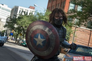 The Winter Soldier. Captain America: The Winter Soldier. Directed by Anthony Russo & Joe Russo. Marvel Studios. Marvel. Marvel.com. Film. April 4, 2013.