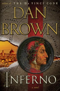 Dan Brown. Inferno. May 13th 2013. Random House. Doubleday.