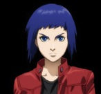 The Major, Motoko Kusanagi, Ghost in the Shell: Arise, Production IG, 2013