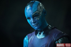 Nebula. Guardians of The Galaxy. Directed by James Gunn. Marvel Studios. Marvel. Marvel.com. Film. August 1, 2014.