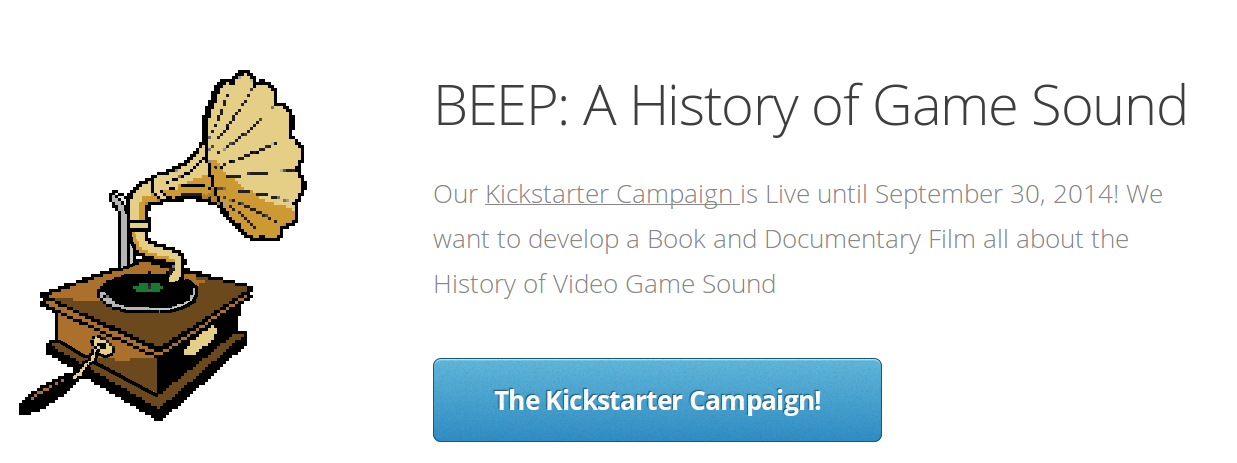 Kickstarter of the Week: Beep